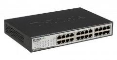 D Link 24Port UMSwith